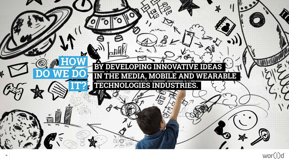 IDEAS IN THE MEDIA, MOBILE
