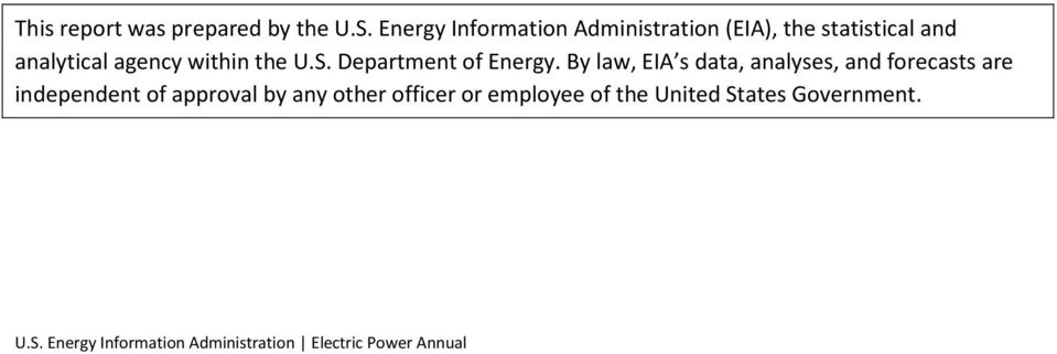 the U.S. Department of Energy.