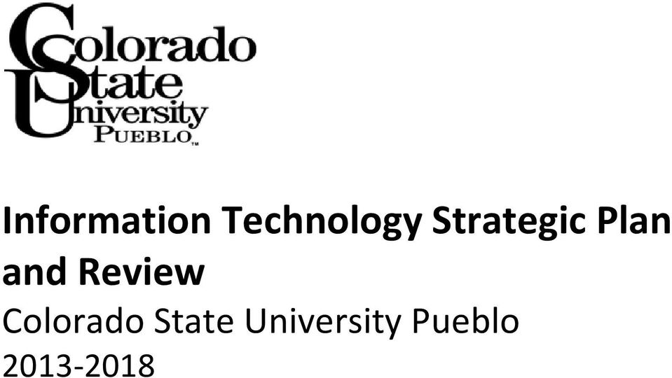 Review Colorado State