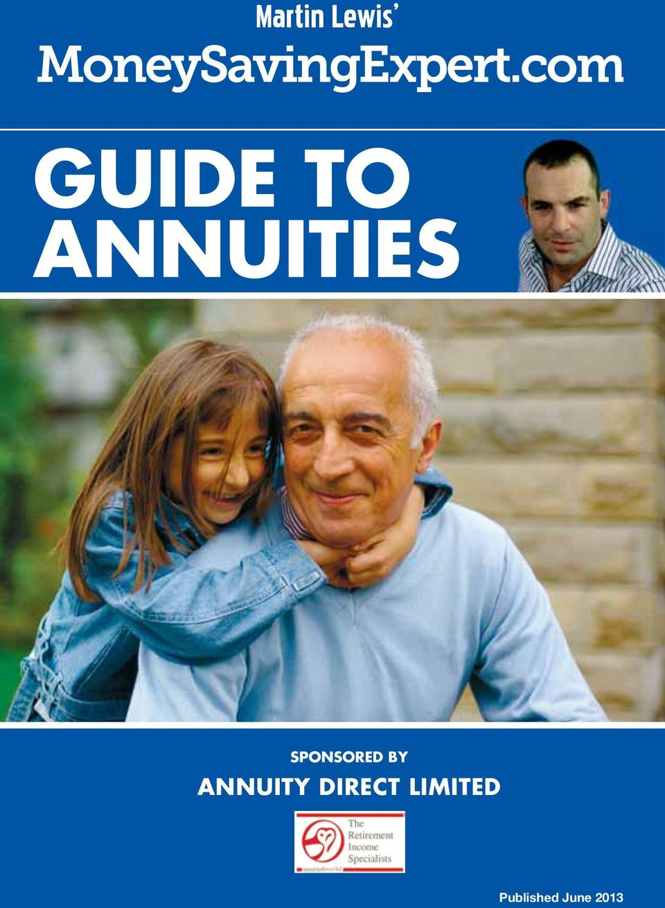 BY ANNUITY DIRECT