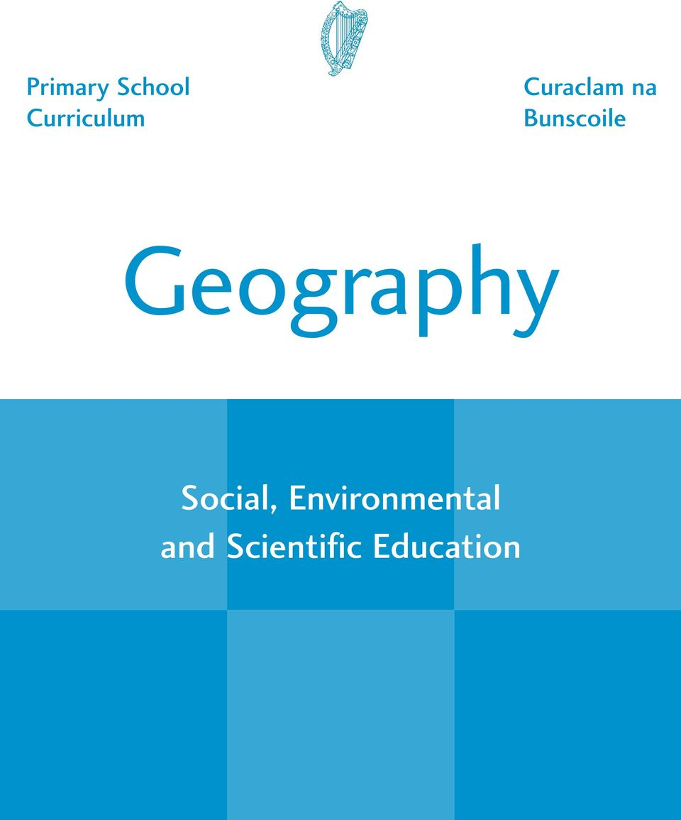 Geography Social,