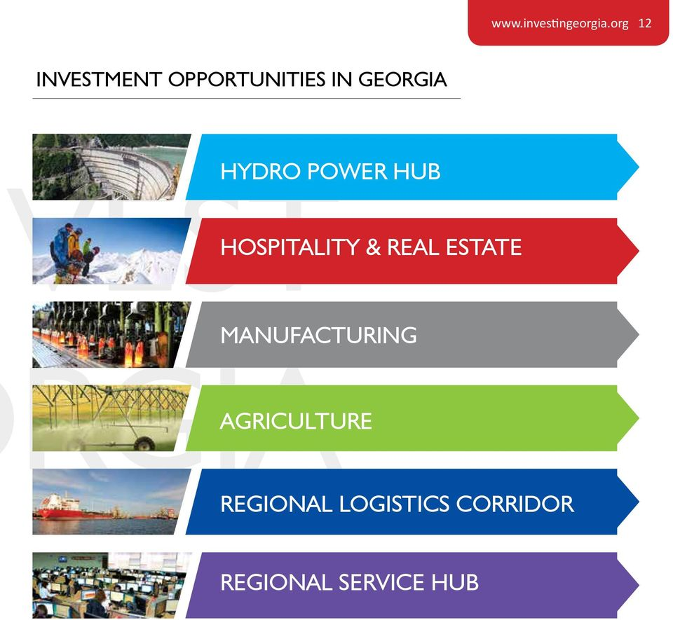 Hospitality & Real Estate Manufacturing RGIA