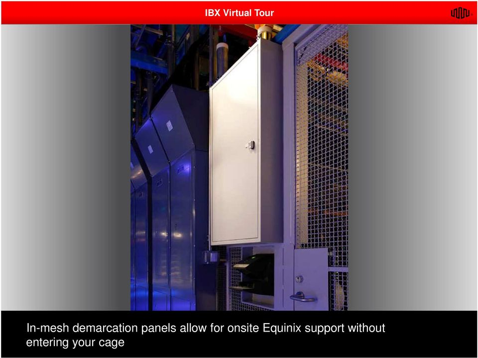 without Confidential 2014 Equinix
