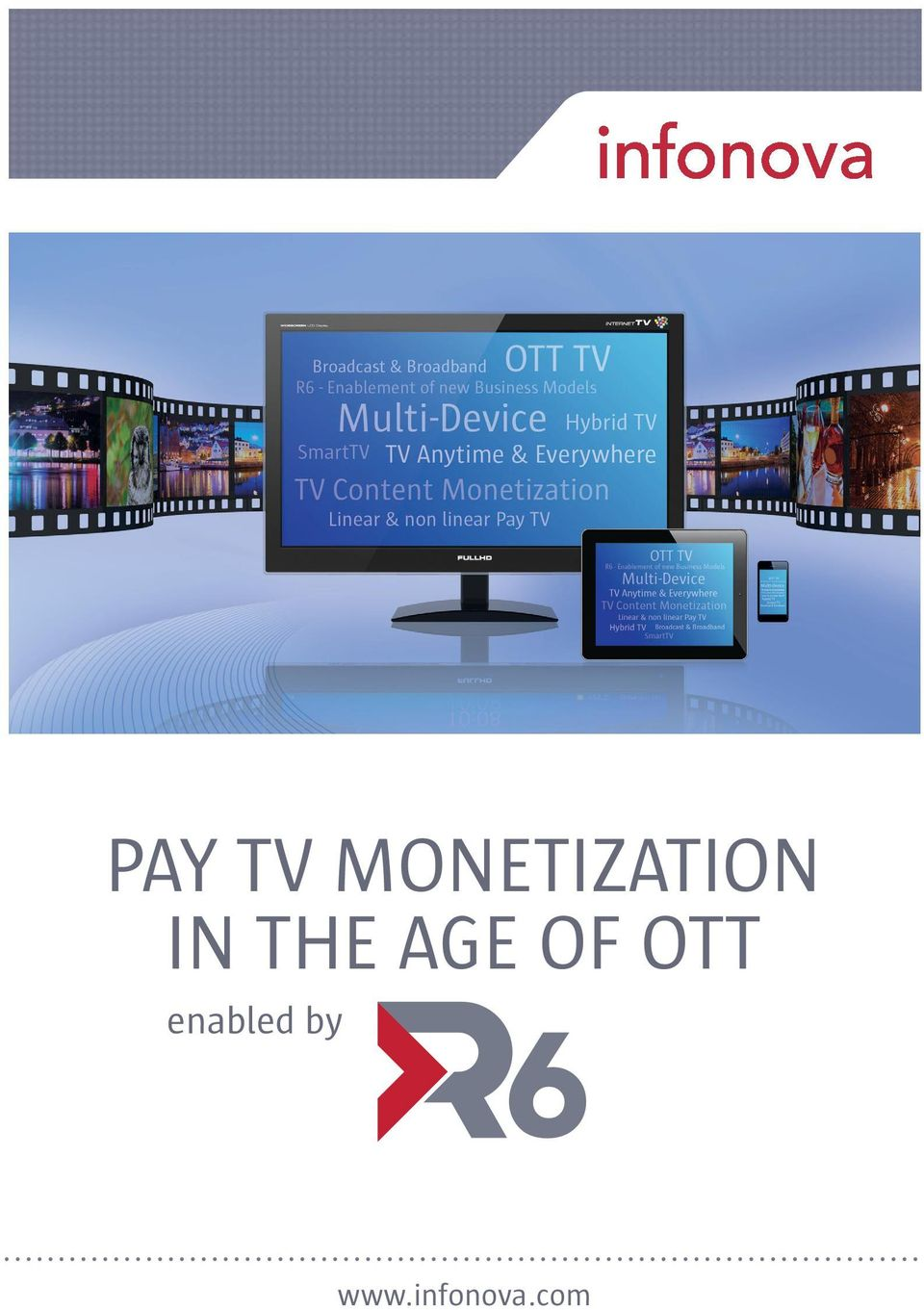 THE AGE OF OTT