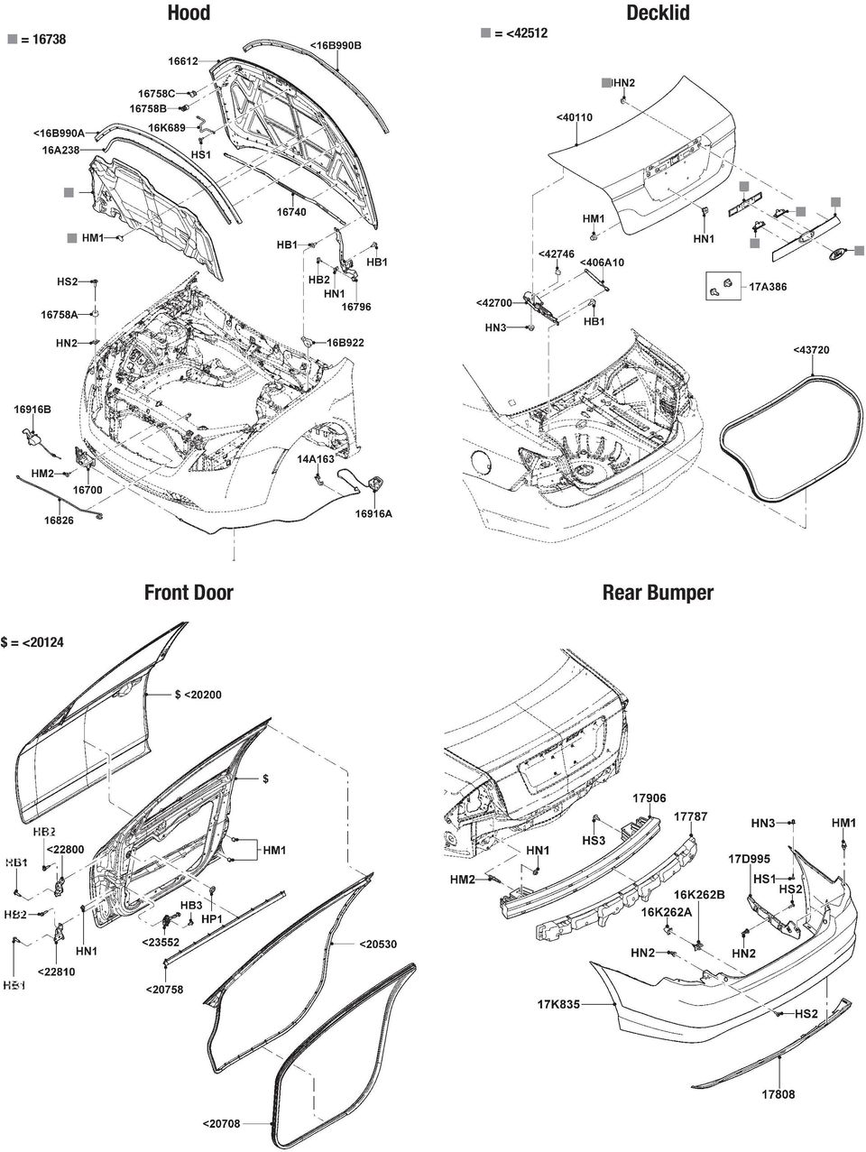 Ford S New Technology Center Focuses On Reparability Pdf Find An Engine Wiring Diagram For A 1998 F150 42 W V6 10 Provides Repairers Information Steel Motor Company Has Released Matrix That Outlines The Auto Manufacturer