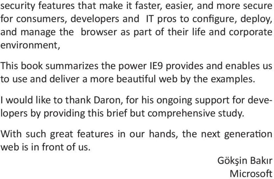 use and deliver a more beautiful web by the examples.