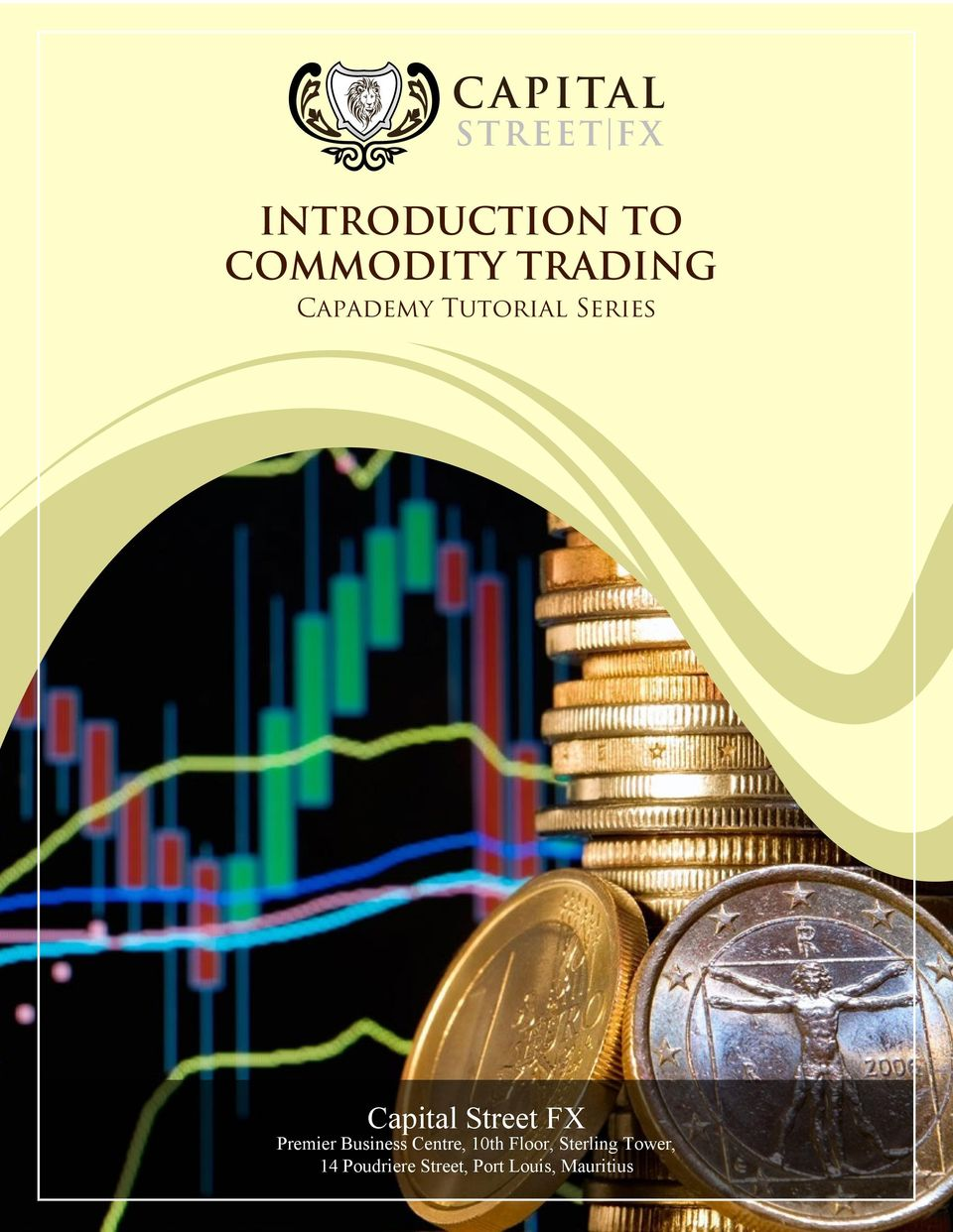 Introduction to option trading pdf