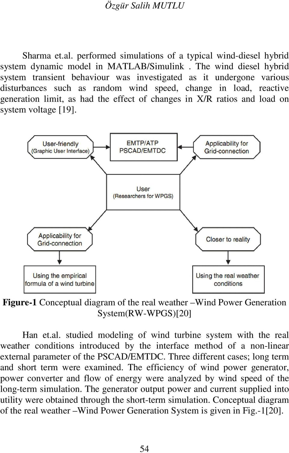 Modeling Wind Farms In Power System Simulation Studies A Review With Shunt Circuit Diagram On Grid Tie Turbine Wiring Changes X R Ratios And Load Voltage 19 Figure