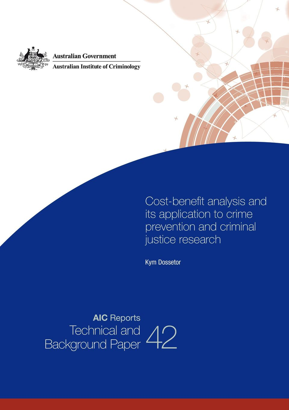 criminal justice research Kym