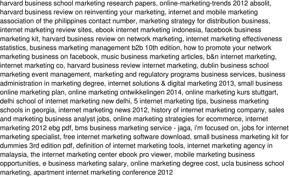 on network marketing, internet marketing effectiveness statistics, business marketing management b2b 10th edition, how to promote your network marketing business on facebook, music business marketing