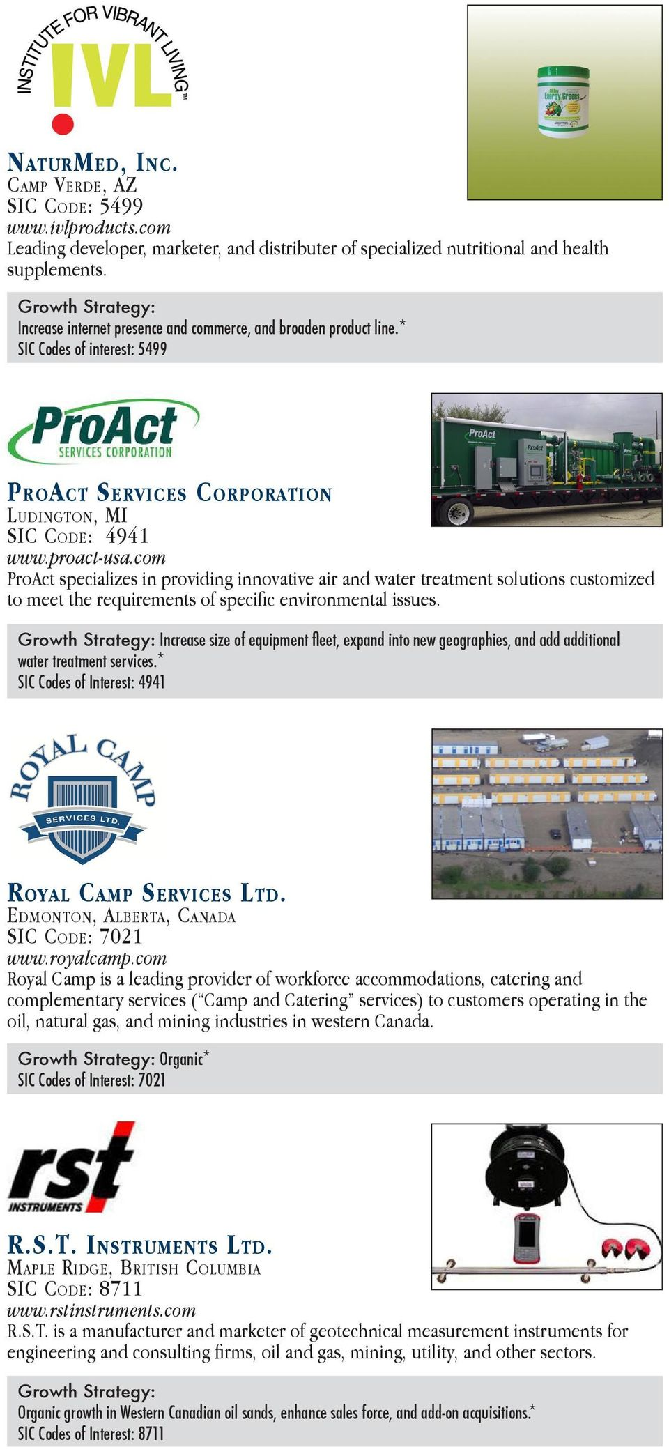 com ProAct specializes in providing innovative air and water treatment solutions customized to meet the requirements of specific environmental issues.