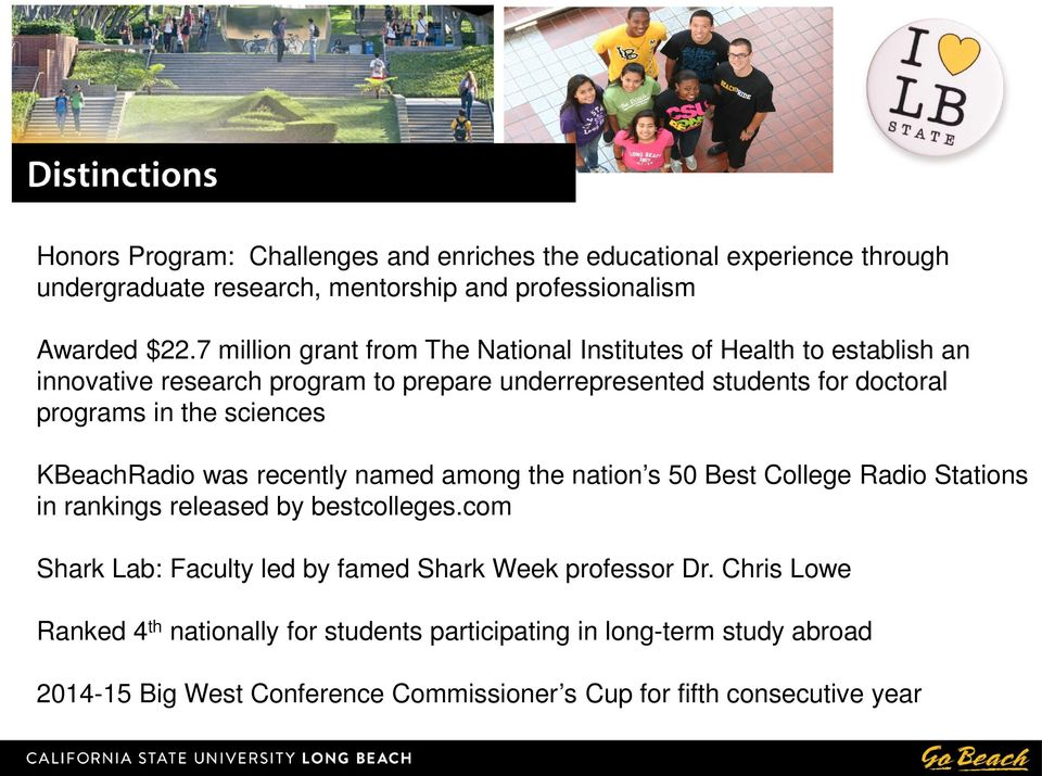 the sciences KBeachRadio was recently named among the nation s 50 Best College Radio Stations in rankings released by bestcolleges.