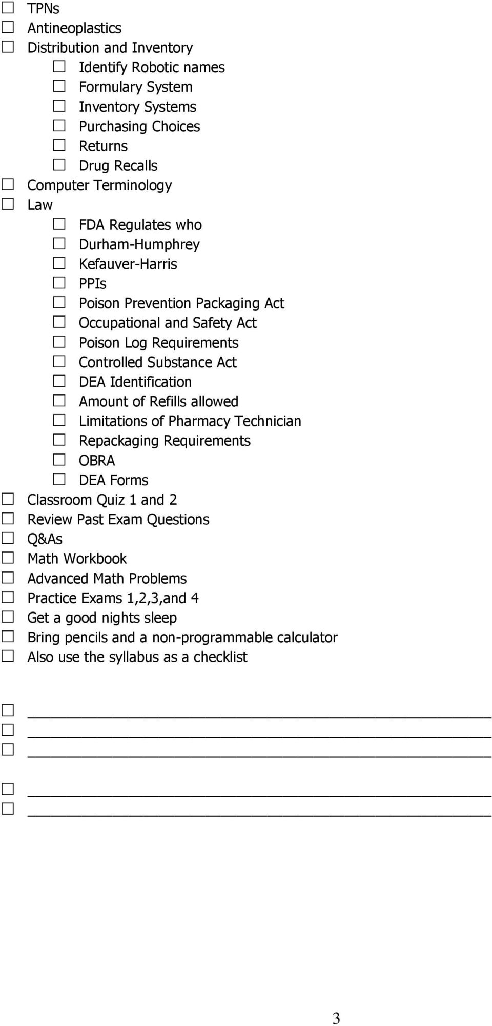 ancc certification exam content outline image mag