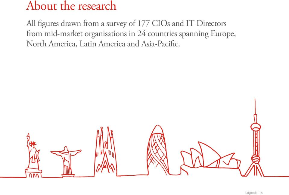 organisations in 24 countries spanning Europe,