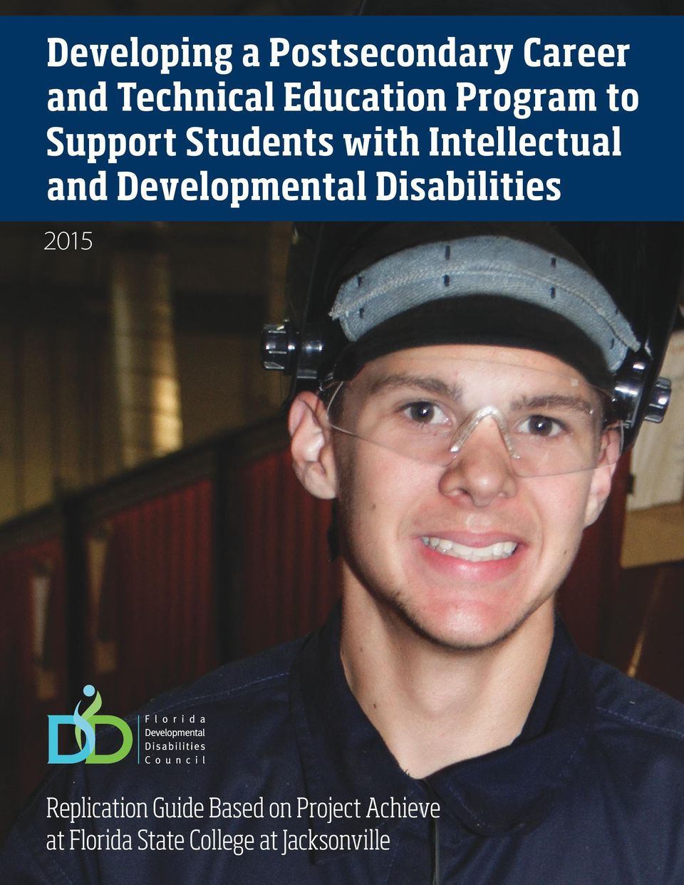 and Developmental Disabilities 2015 Replication Guide