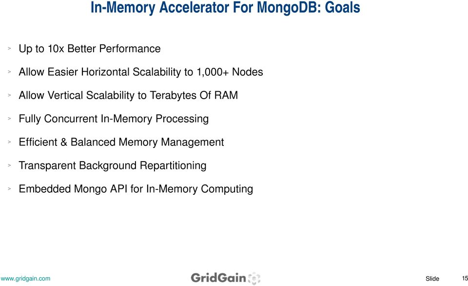 RAM Fully Concurrent In Memory Processing Efficient & Balanced Memory Management