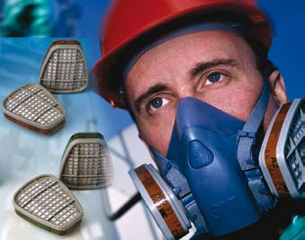 3M Help and Advice TechAssist Hotline For further advice on 3M Reusable Respirators and when to change 3M Particulate Filters and 3M Gas & Vapour Cartridge Filters (or any of our other 3M Safety