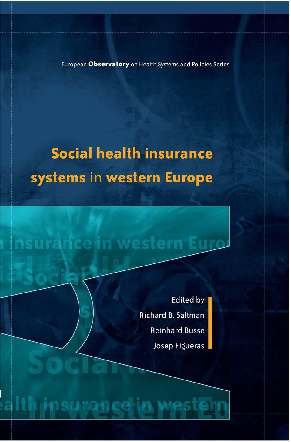 insurance systems in western Europe