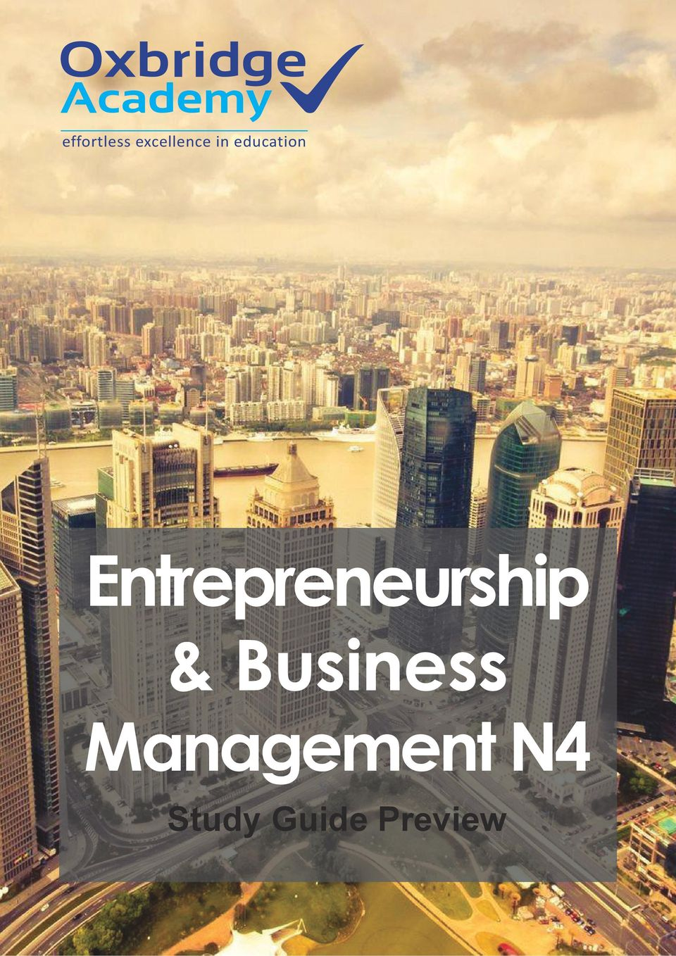 Entrepreneurship & Business