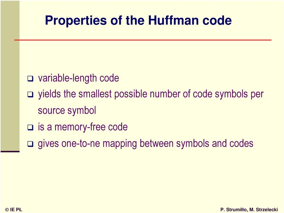symbols per source symbol is a memory-free code