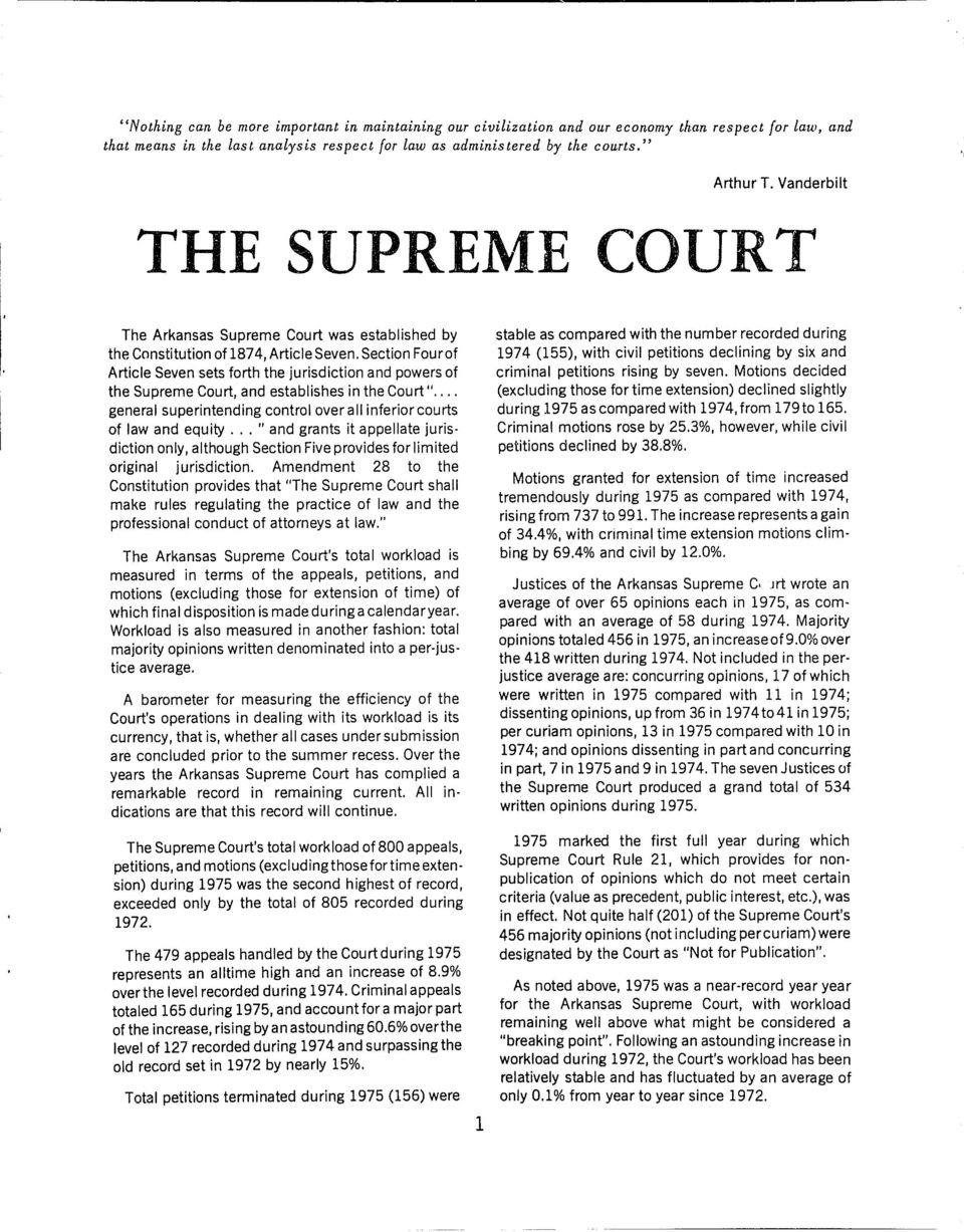 "Sectin Furf Article Seven sets frth the jurisdictin and pwers f the Supreme Curt, and establishes in the Curt ""... general superintending cntrl ver a II inferir curts f law and equity."
