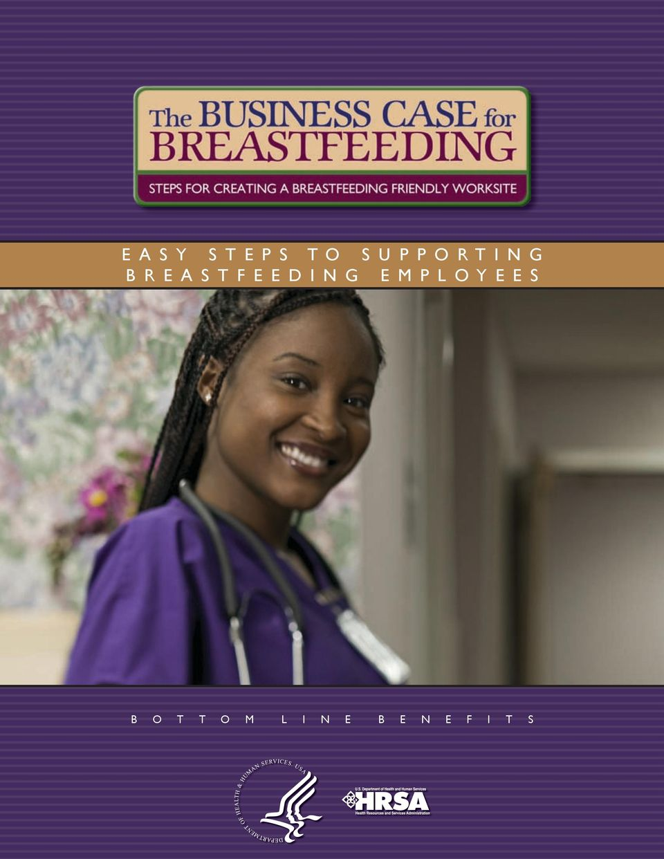 BREASTFEEDING EMPLOYEES B