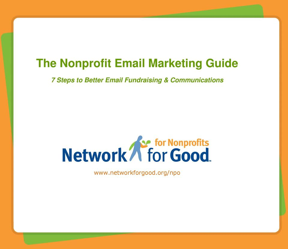 Fundraising & Communications