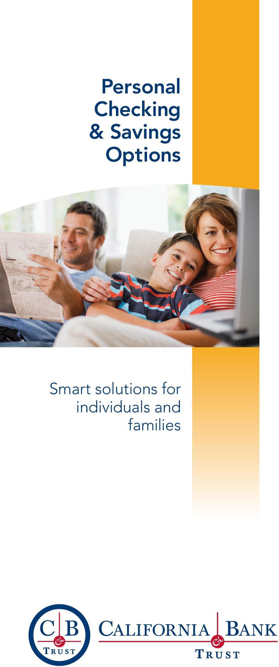Smart solutions for