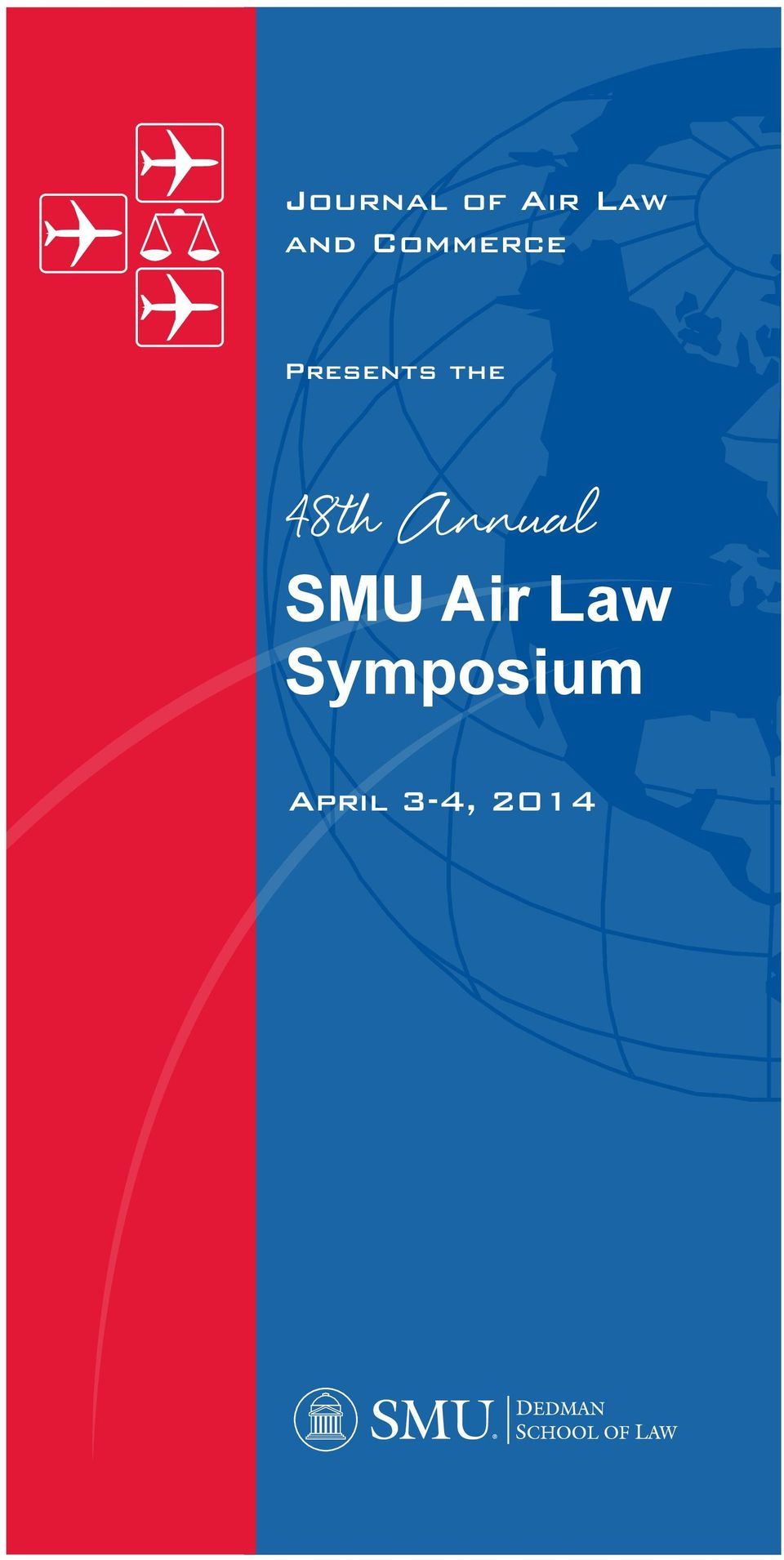 48th Annual SMU Air Law