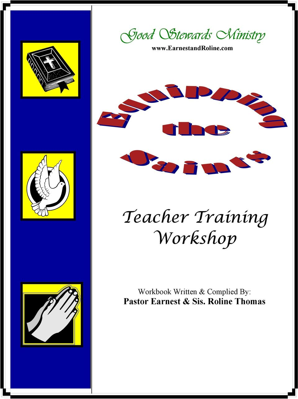 com Teacher Training Workshop