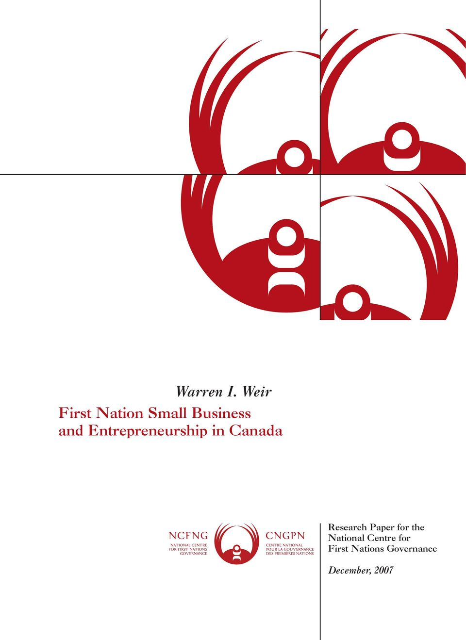 Entrepreneurship in Canada Research