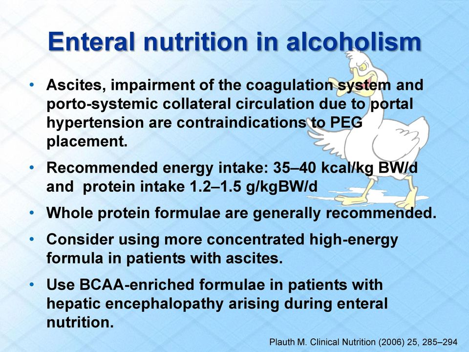 5 g/kgbw/d Whole protein formulae are generally recommended.