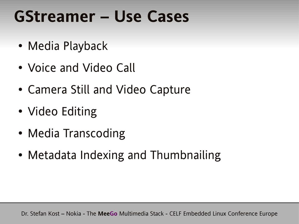 Video Capture Video Editing Media