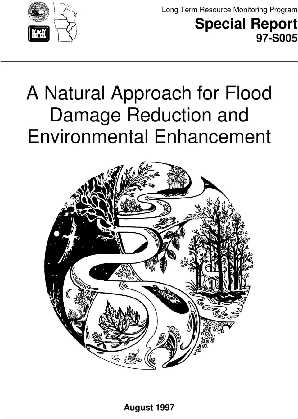 Natural Approach for Flood Damage