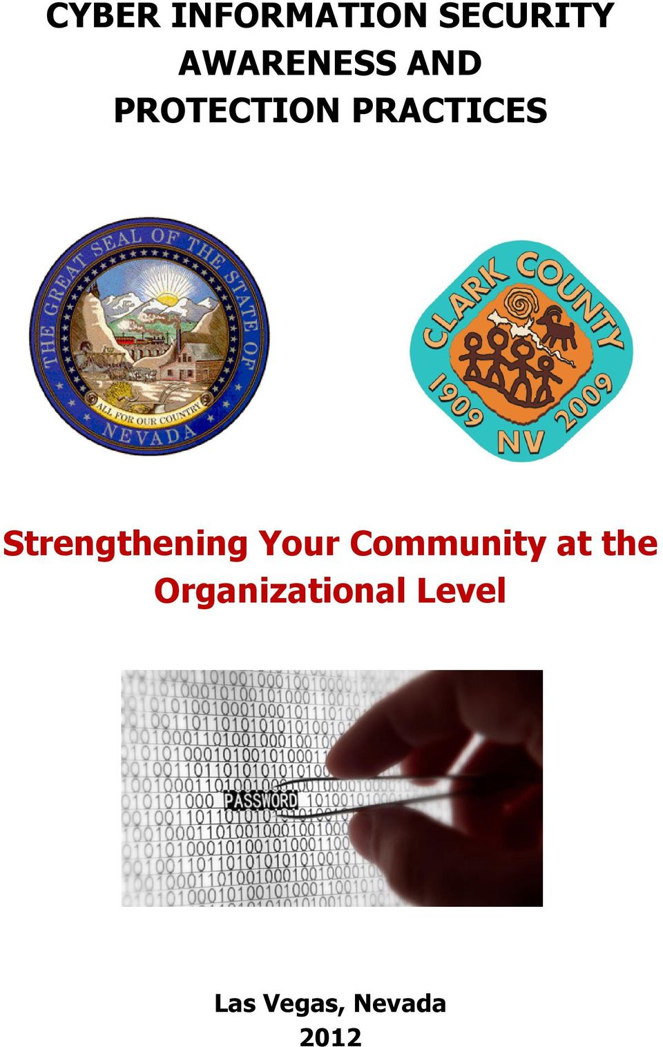 Strengthening Your Community at the