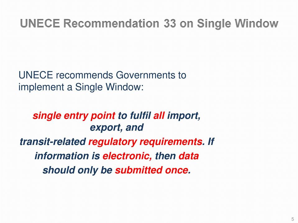 and transit-related regulatory requirements.
