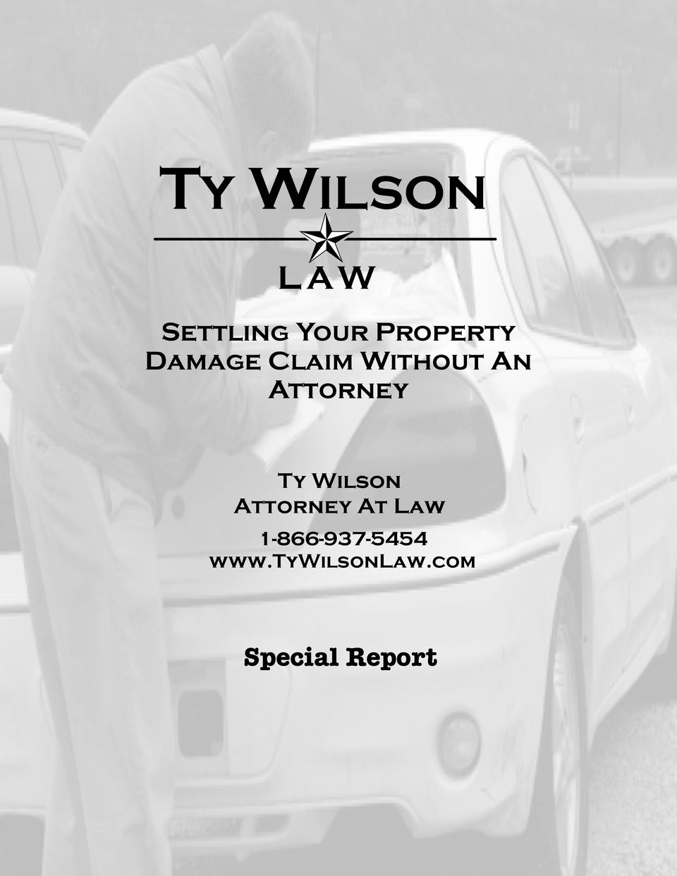 ! Ty Wilson Attorney At Law