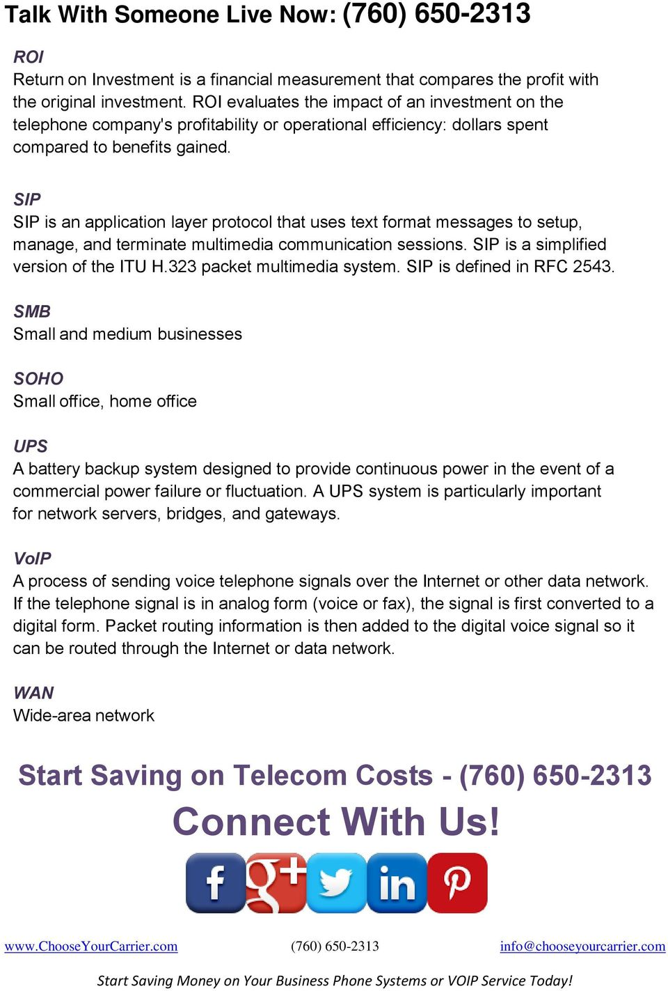 SIP SIP is an application layer protocol that uses text format messages to setup, manage, and terminate multimedia communication sessions. SIP is a simplified version of the ITU H.