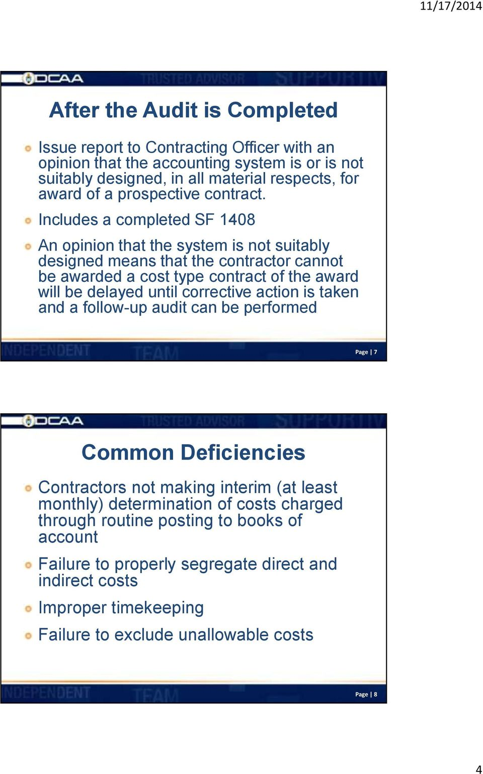Accounting System Requirements - PDF