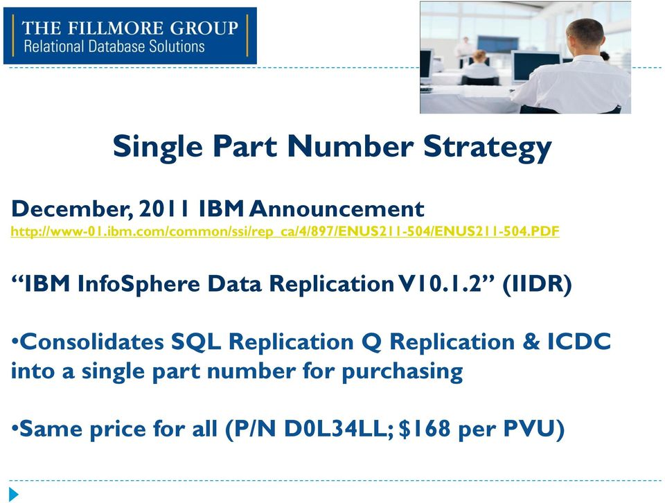 pdf IBM InfoSphere Data Replication V10