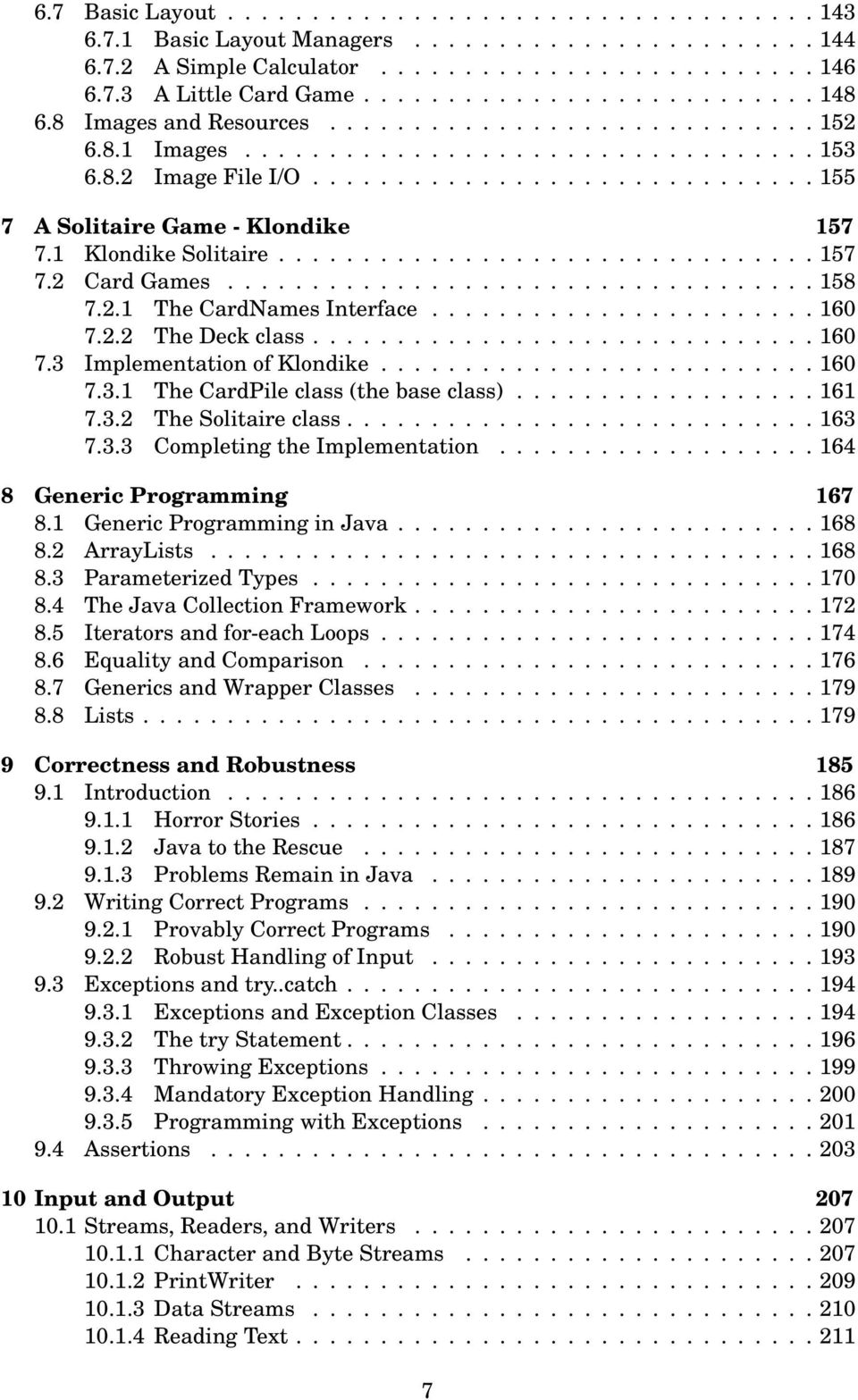 history of object oriented programming pdf