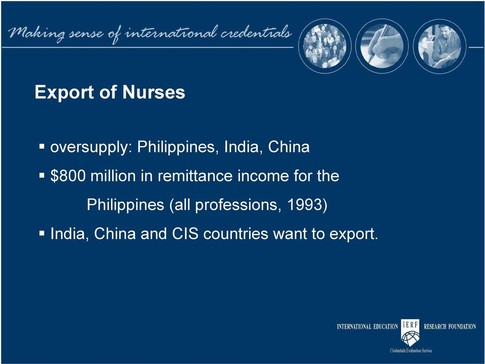 income for the Philippines (all professions,