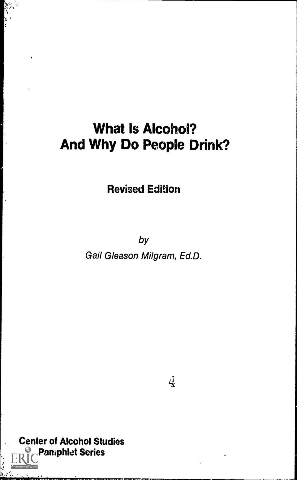 Revised Edition by Gail Gleason