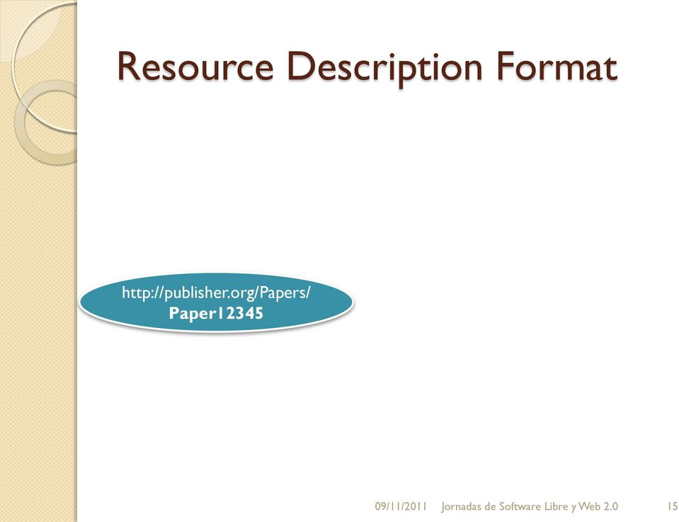 org/papers/ Paper12345