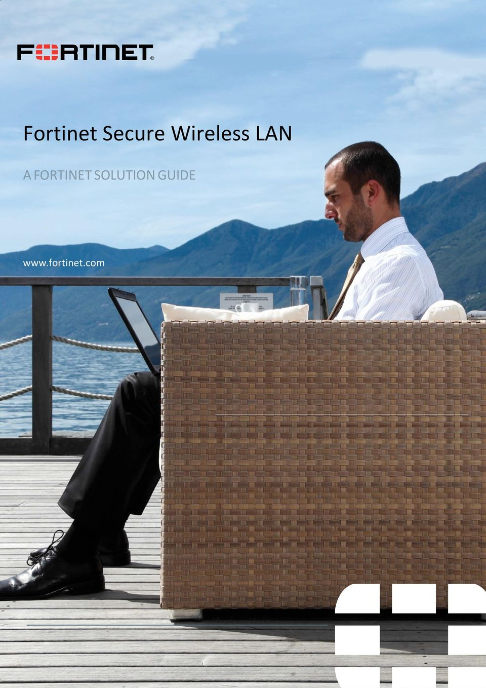 FORTINET SOLUTION