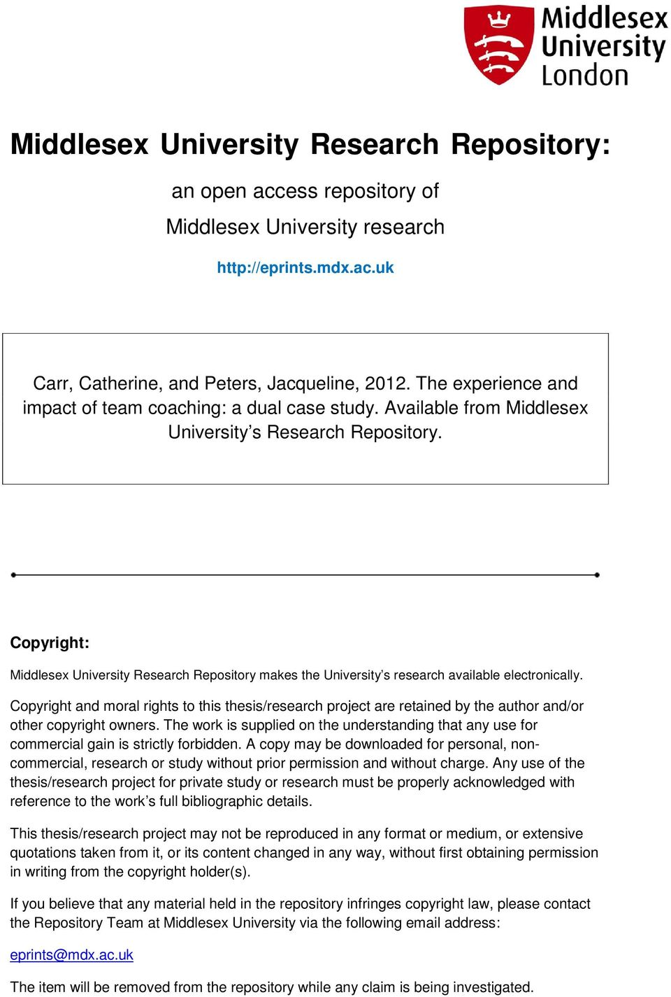 iheid thesis repository