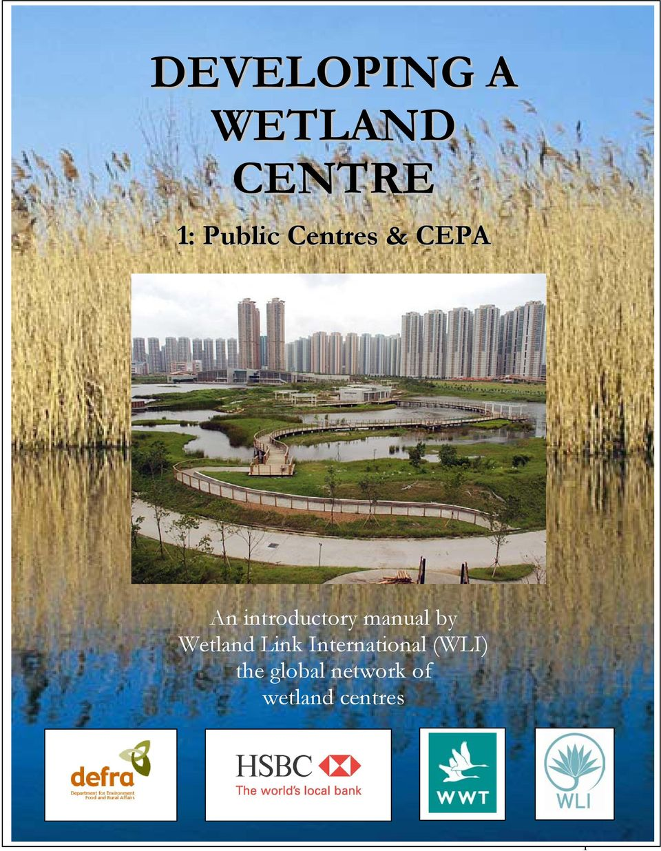 by Wetland Link International (WLI)