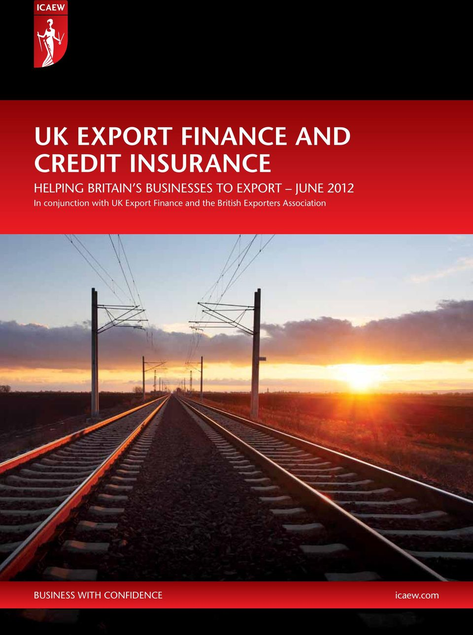 conjunction with UK Export Finance and the