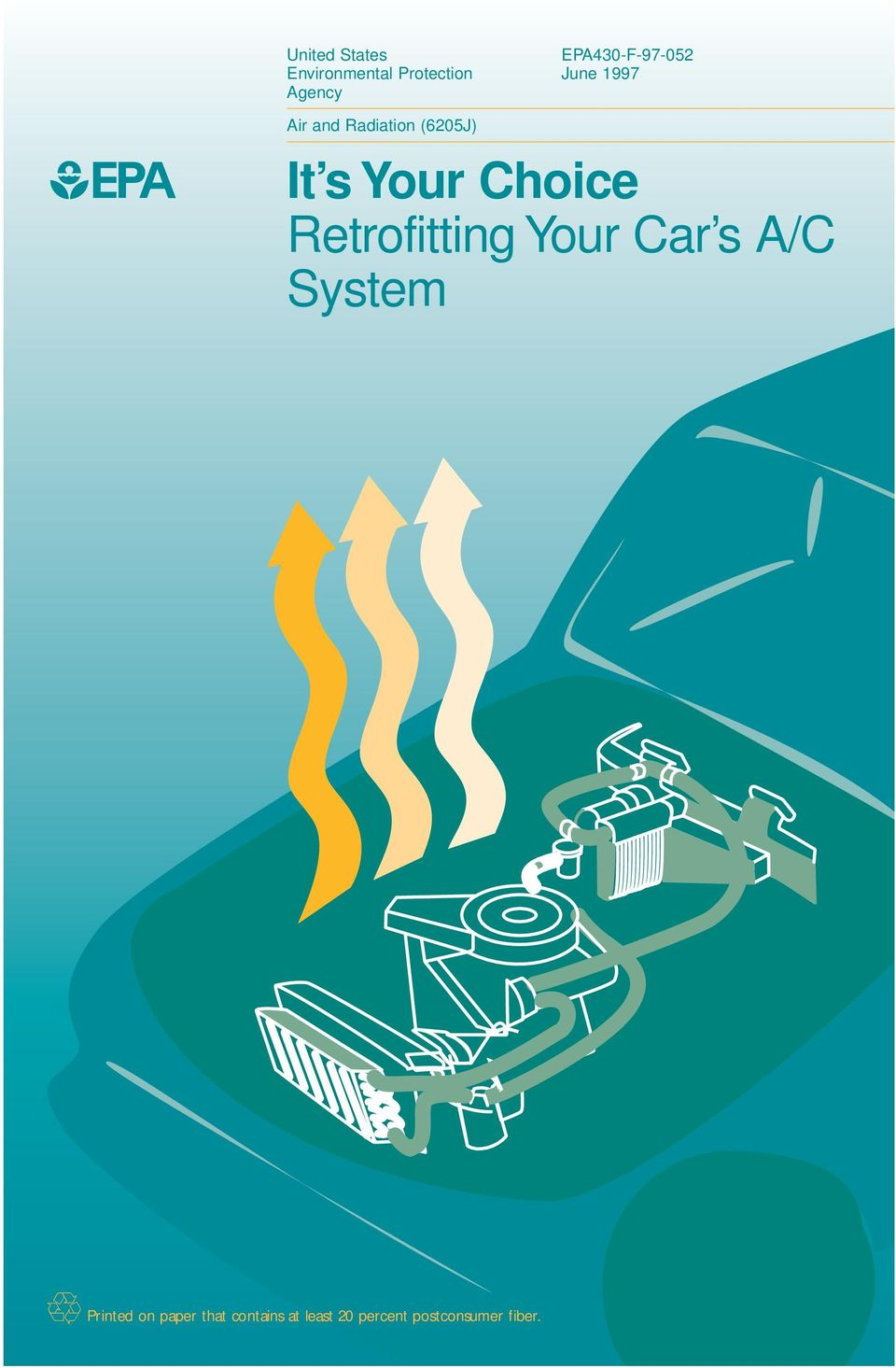 Your Choice Retrofitting Your Car s A/C System 2 Printed