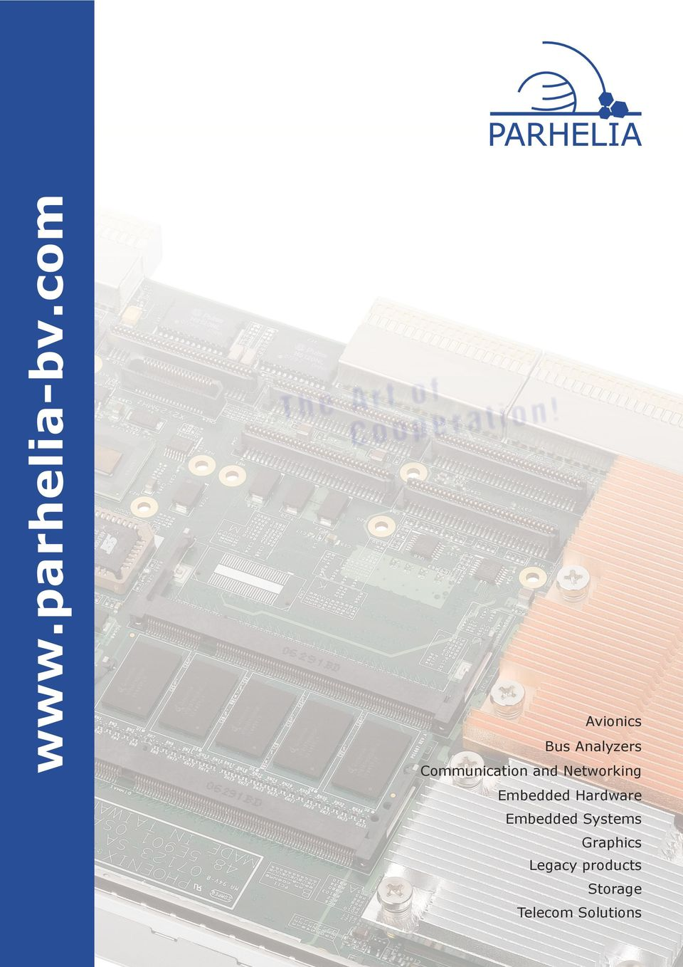Networking Embedded Hardware Embedded Systems